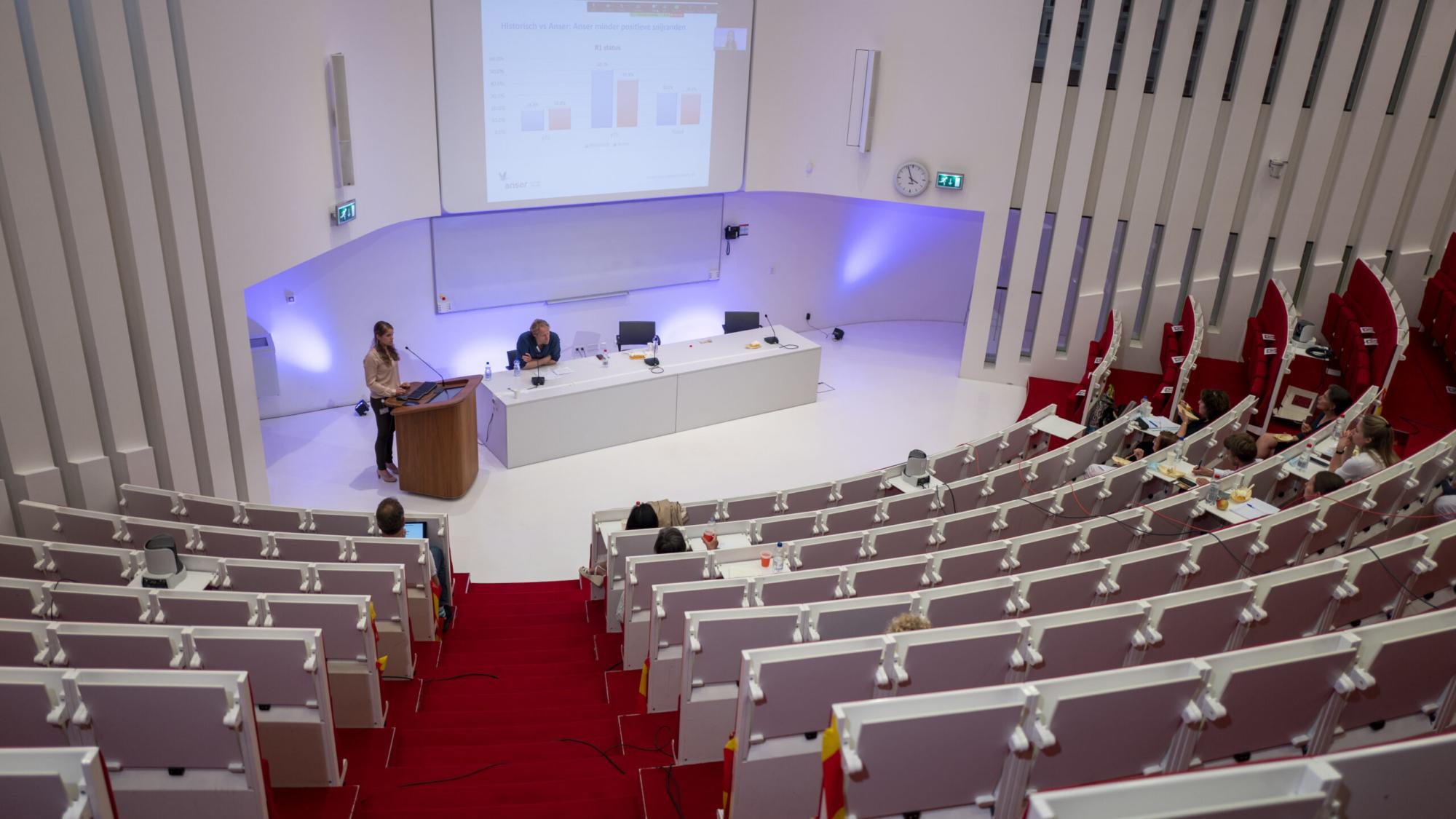 Anser Symposium 4 juni 2021